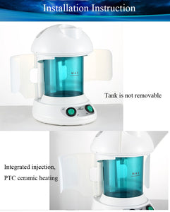 Face Hair Steamer Humidifier