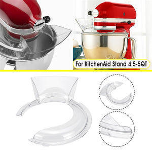 Kitchen Vertical Mixer Bowl