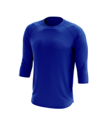 BA23 Baselayer HS Royal