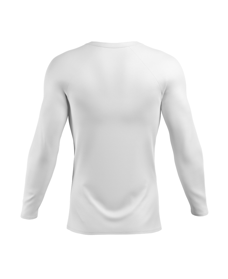 BA11 Baselayer LS White
