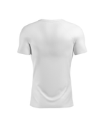 BA12 Baselayer SS White