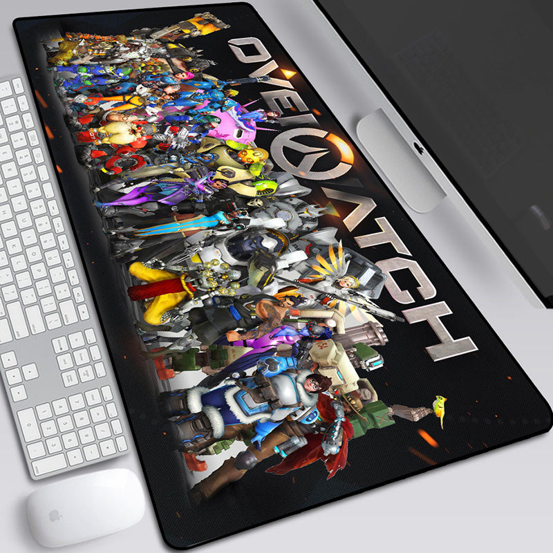 Custom Gaming Mouse Pad XL