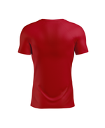 BA12 Baselayer SS Red