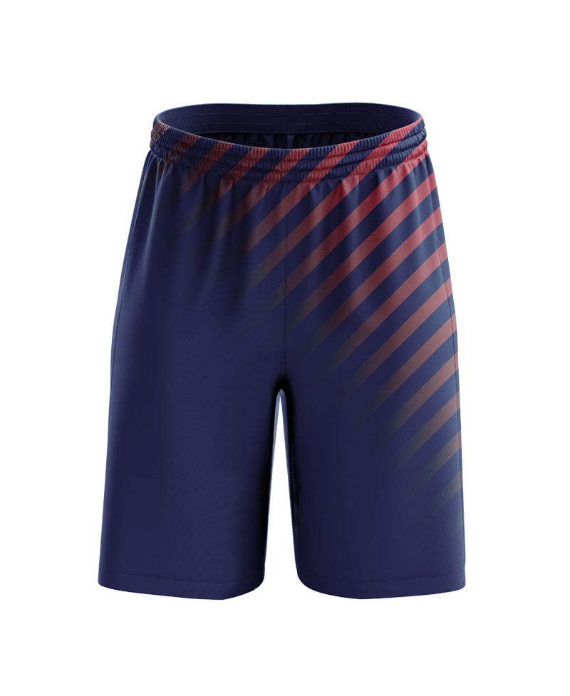 BA46 Women's Hardwood Shorts
