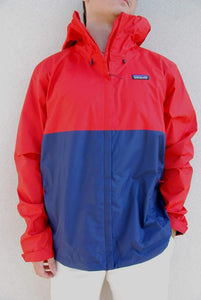 X-Large Patagonia Torrentshell 3L Jacket