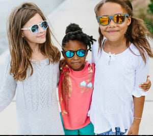 Babiators Age 6 & Up Polarized Sunglasses