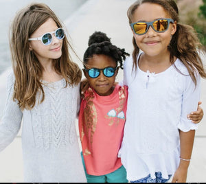 Turq Babiators Polarized Ages 3-5