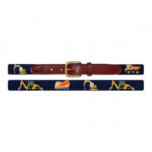 Smathers & Branson Kid's Needlepoint Belt More Colors Available!