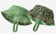 Load image into Gallery viewer, Patagonia Baby Sun Bucket Hat