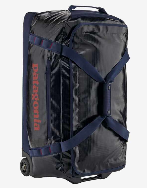 Patagonia Black Hole Wheeled Duffle 70L - Navy