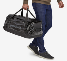 Load image into Gallery viewer, Patagonia Black Hole Duffle 55L - Black