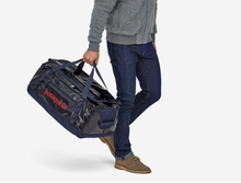 Load image into Gallery viewer, Patagonia Black Hole Duffle 55L - Navy