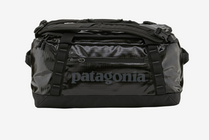 Patagonia Black Hole Duffle 40L - Black