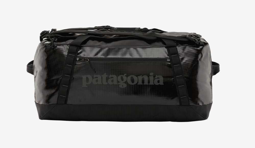 Patagonia Black Hole Duffle 70L - Black