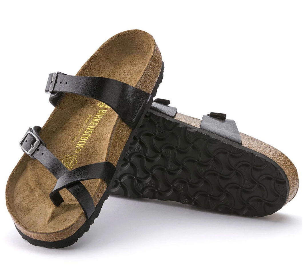 Birkenstock Mayari Licorice