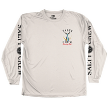 Load image into Gallery viewer, Salty Crew Tailed L/S Tech Tee