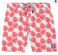 Load image into Gallery viewer, Tom & Teddy Boy's Swim Trunks (more colors)