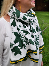 Load image into Gallery viewer, Allison Castillo Spirit Snob Scarf