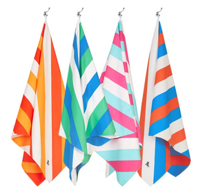 QUICK DRY BEACH TOWEL - SWAY COLLECTION