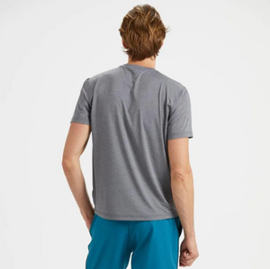Vuori ULUWATU SHORT-SLEEVE WATER TEE