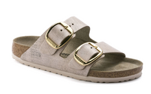Load image into Gallery viewer, Birkenstock Arizona Big Buckle Light Rose