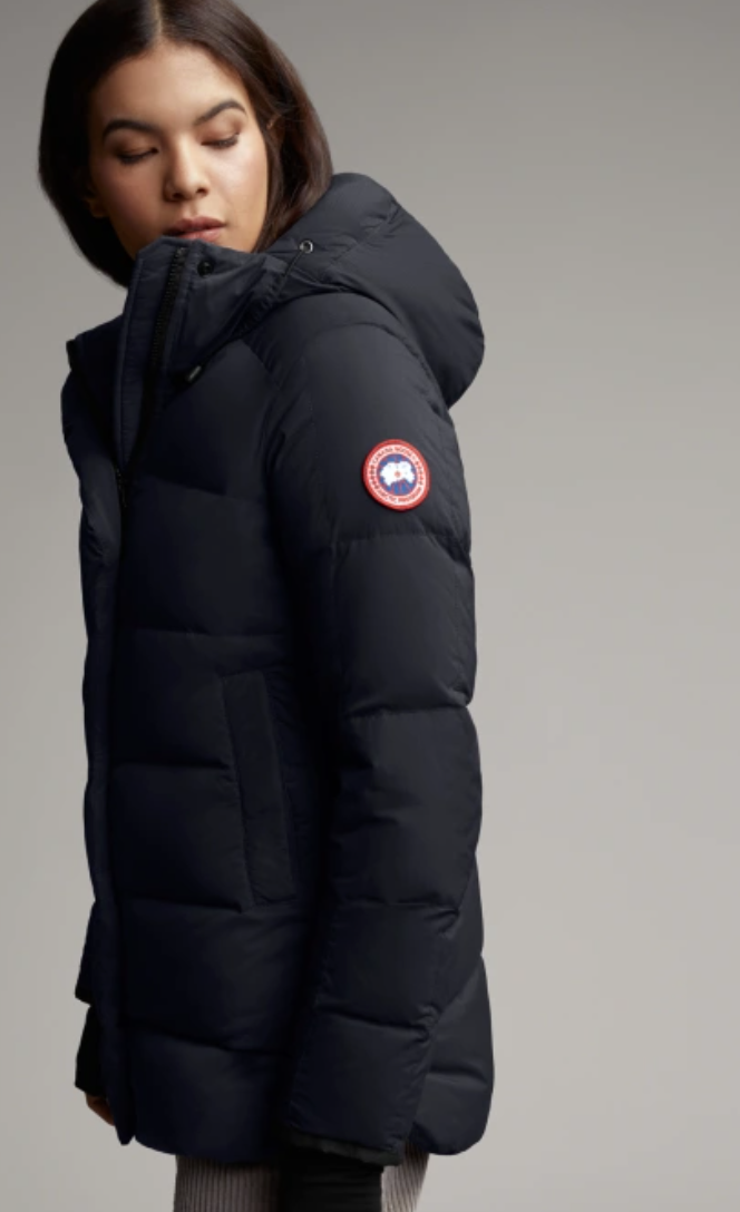 WOMEN'S ALLISTON DOWN JACKET