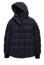 Load image into Gallery viewer, WOMEN'S ALLISTON DOWN JACKET
