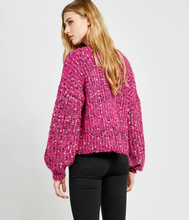 Load image into Gallery viewer, Minnow Cardigan Sweater