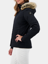 Load image into Gallery viewer, Tuscany ll Jacket - Black