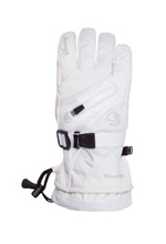 Load image into Gallery viewer, W's X-THERM GLOVE (white & black)