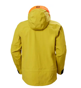 SOGN SHELL 2.0 JACKET