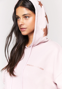 Starry Oversized Hoodie