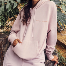 Load image into Gallery viewer, Starry Oversized Hoodie