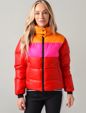 Load image into Gallery viewer, WOMEN'S GARDA DOWN SKI JACKET