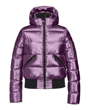 Load image into Gallery viewer, AURA JACKET (ORCHID)