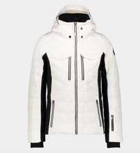 Load image into Gallery viewer, Devon Down Jacket (White)