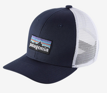 Load image into Gallery viewer, Patagonia Kids Trucker Hat