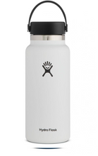 Load image into Gallery viewer, Hydro Flask 32oz Wide Mouth with Flex Cap