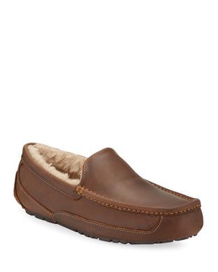 11 UGG Ascot Leather
