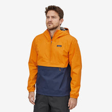 Load image into Gallery viewer, Patagonia Torrentshell 3L Pullover