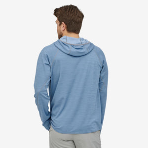 Men's Sunshade Technical Hoody