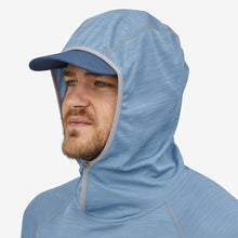 Load image into Gallery viewer, Men's Sunshade Technical Hoody