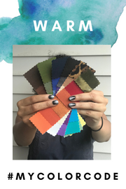 Color Swatches | Fabric