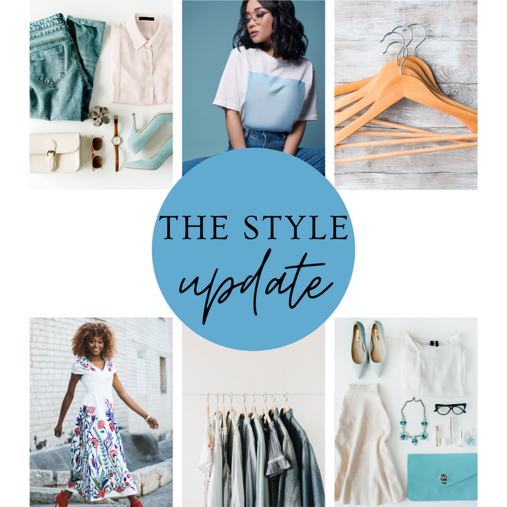 the style update.