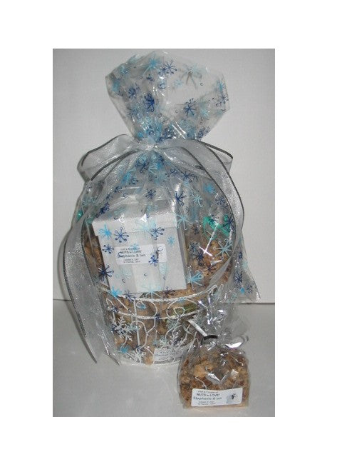 Wedding Party 'Favor' Basket