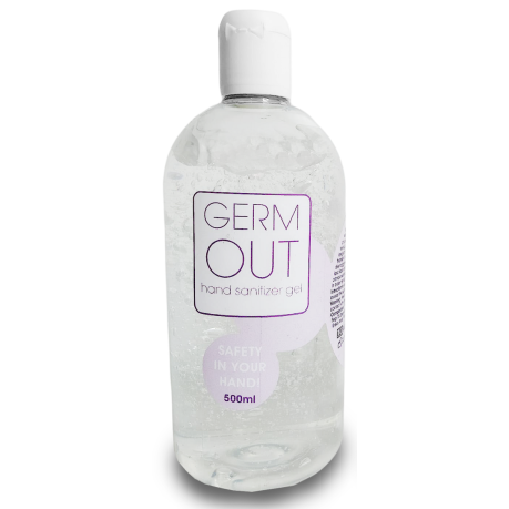 GERM OUT 1x500ml