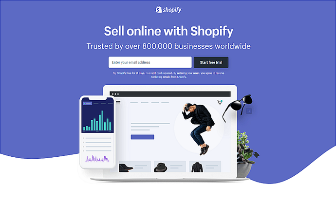 How to Build High-Converting Shopify Landing Pages