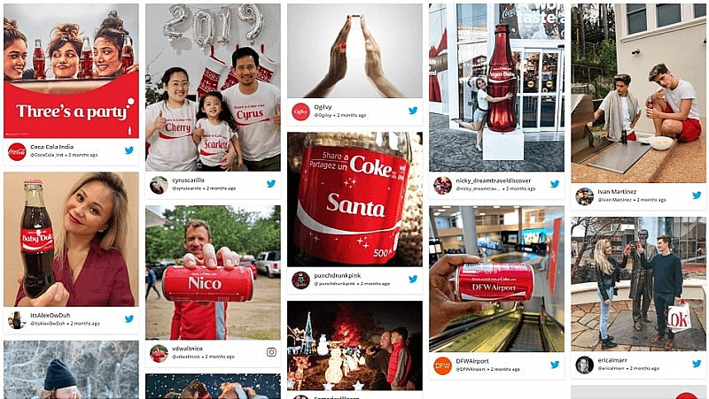 user-generated-content-coca-cola-share-campaign