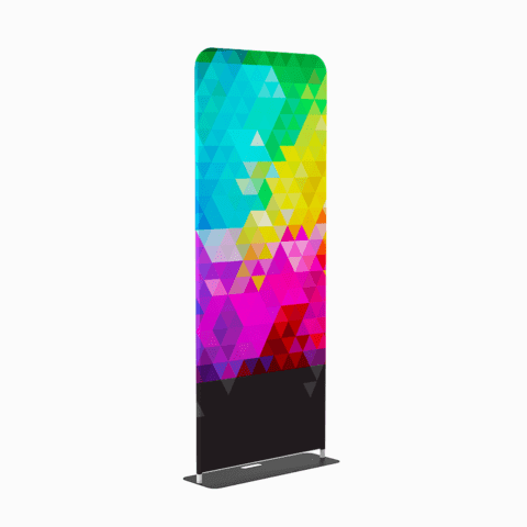 Tension Fabric Stands • Trade Show Products