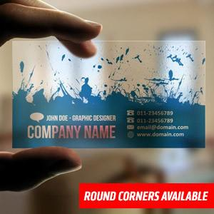 Plastic business cards full color clear frosted gold and silver plastic business cards full color clear frosted gold and silver reheart Choice Image